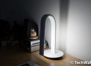 Xiaomi Philips Eyecare Smart Lamp 2 Review – When Xiaomi Partners with the Leader in Lighting Products