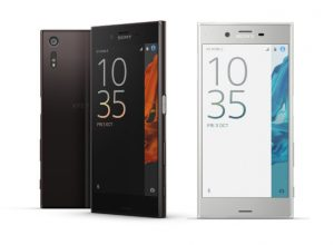 Sony Xperia XZ F8331 and F8332 Model Differences