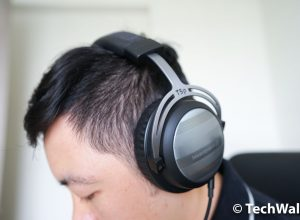 Beyerdynamic T5p 2nd-Generation Headphones Review – Mobility and Audiophile Quality United