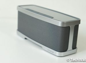 iDeaPlay W200 Bluetooth Speaker Review – Jaw-Dropping Sound?