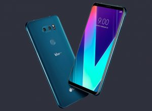LG V30S ThinQ Model Number Differences