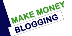 How to Make Money Blogging – The 2017 Guide