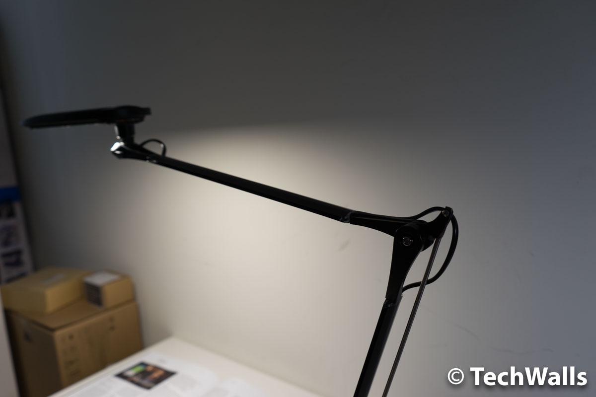 Oxyled Lamp