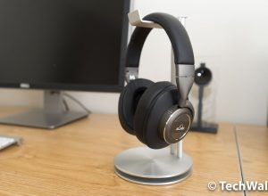 iDeaUSA AtomicX V203 Noise-Cancelling Bluetooth Headphones Review