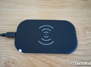 CHOETECH T513-S 3-Coil Fast Wireless Charging Pad Review