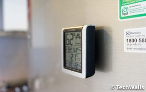 AcuRite 00613 Indoor Humidity Monitor Review – Simple and Accurate