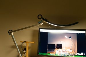 BenQ e-Reading LED Desk Lamp Review – Does Your Monitor Need a Lamp?