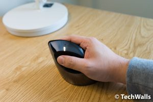 Evoluent VerticalMouse C Right Wireless Review – The Best Ergonomic Mouse?