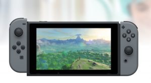 Nintendo Switch Battery Life in Handheld Mode and Tabletop Mode
