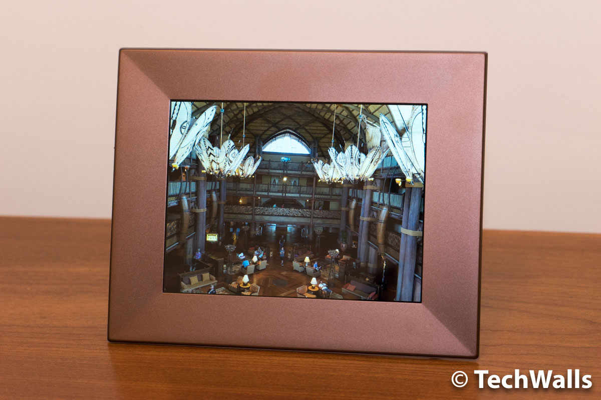 Digital Photo Frame Reviews 28 Images Best