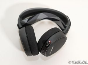 SteelSeries Arctis 7 Wireless Gaming Headset with DTS Headphone:X Surround Review
