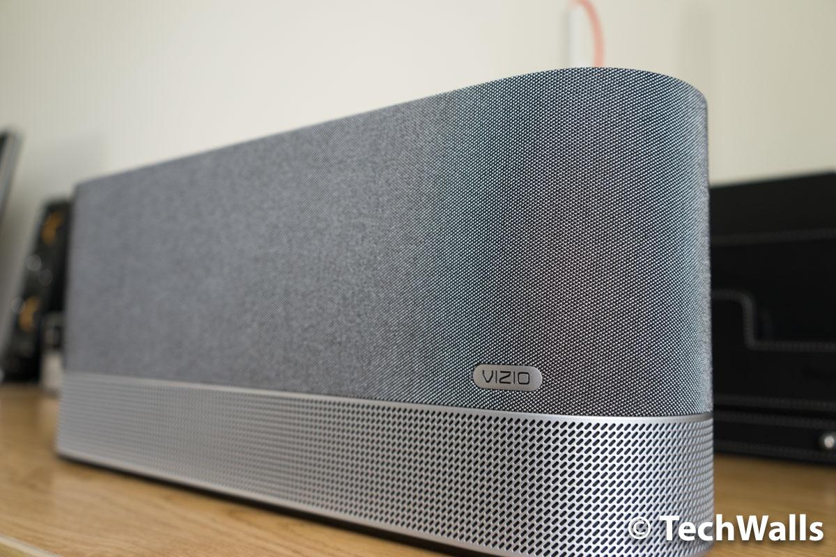 vizio crave pro speaker 1 - BEST REVIEW# VIZIO SP70-D5 SmartCast Crave Pro Speaker Review – A Perfect Alternative?