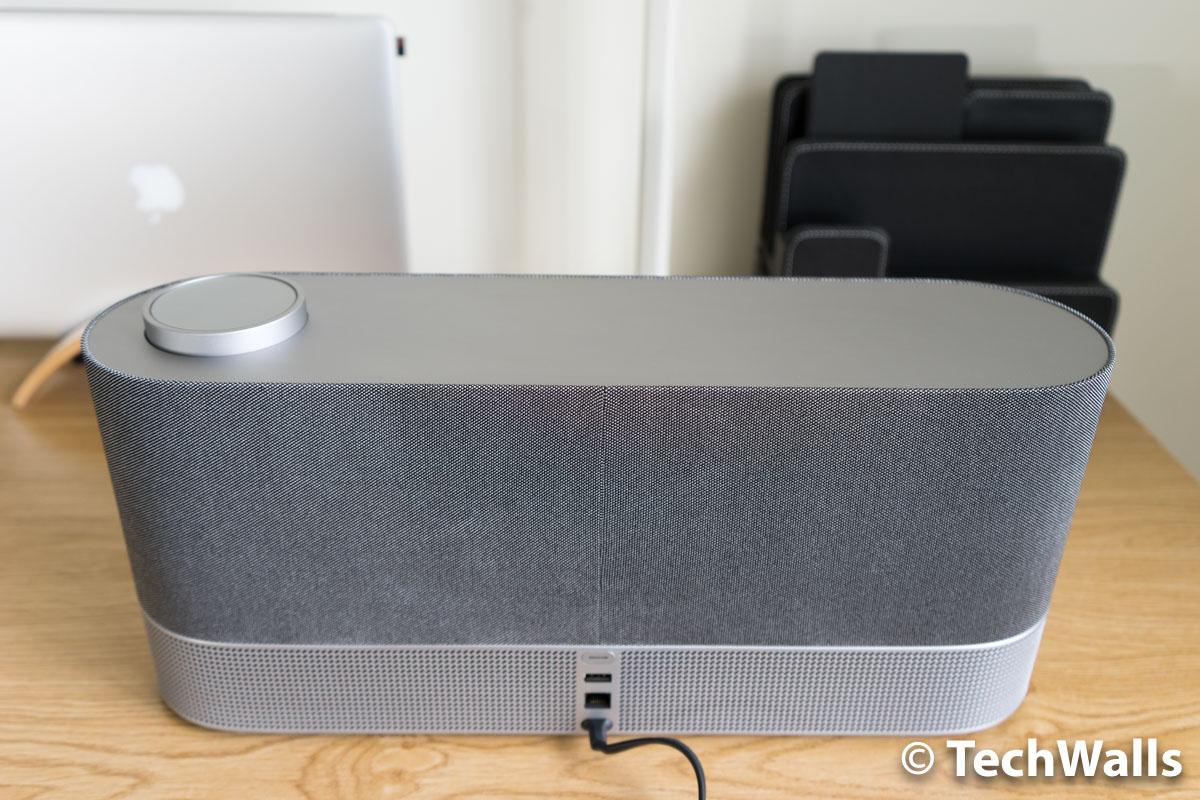 vizio crave pro speaker 4 - BEST REVIEW# VIZIO SP70-D5 SmartCast Crave Pro Speaker Review – A Perfect Alternative?