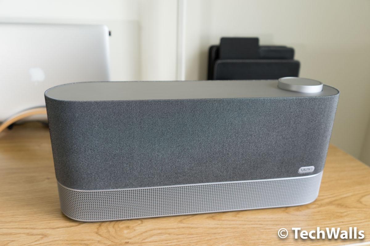 vizio crave pro speaker 5 - BEST REVIEW# VIZIO SP70-D5 SmartCast Crave Pro Speaker Review – A Perfect Alternative?