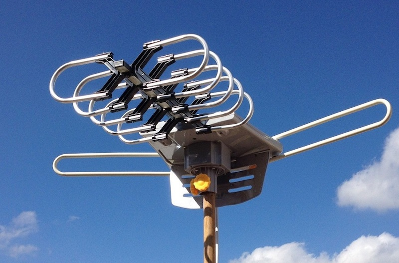 10 Facts About HDTV Antennas