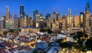 Why is Singapore The World's Focal Point For Tech Start-Ups?