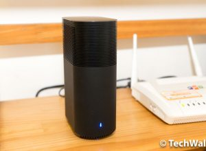 Xiaomi Mi R1D Wi-Fi Router with Built-in 1TB Storage Review