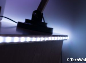 Revogi LTB210 Smart Color LED Light Strip Review
