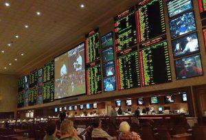 Sports Betting Future