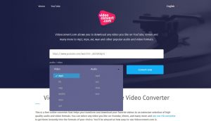 The complete process of video conversion is easier than you think