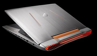 All Laptops Powered By NVIDIA GeForce GTX 1070 Graphics