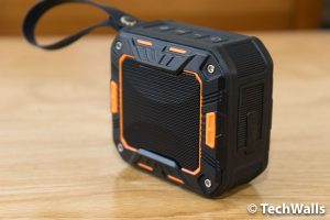 iClever BoostSound BTS03 Outdoor Wireless Speaker Review