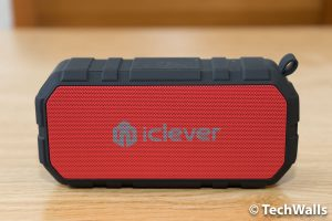 iClever BoostSound IC-BTS06 Bluetooth Speaker Review