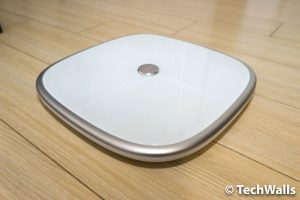 Koogeek S1 Smart Scale Review – Keep Track of my Weight Automatically