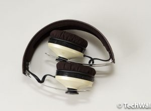 Sennheiser Momentum 2.0 On-Ear Wireless Headphones with Active Noise Cancellation Review
