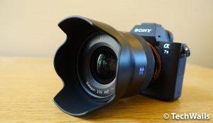 The Best Full-frame E-Mount FE Prime Lenses for Sony A7 Series Cameras