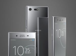 Sony Xperia XZ Premium G8141 and G8142 Model Number Differences