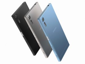 Sony Xperia XZs G8231 and G8232 Model Number Differences