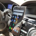 Just Mobile Xtand Vent Smartphone Car Mount Review