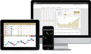 Trading Apps: Leveraging the Mobile Platform to Make Money