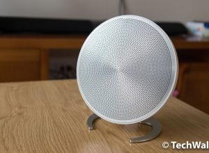 iClever BoostSound BTS09 Bluetooth Speaker Review