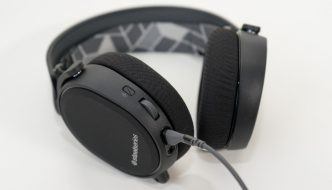 SteelSeries Arctis 3 Gaming Headset Review – Analog Headset with Virtual 7.1 Surround Sound