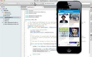Optimizing Enterprise Mobile Development with Xamarin