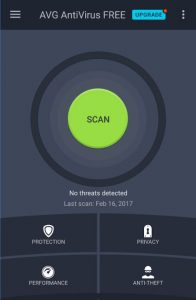 The Best Antivirus App for Android