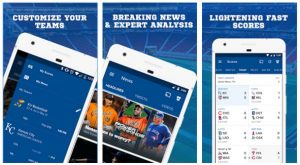 Top Sports App for Your Mobile Device