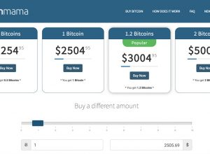 Coinmama Bitcoin Exchange Review – Legit or Scam?