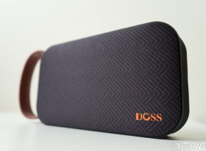 DOSS SoundGo Bluetooth Speaker Review