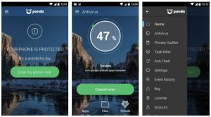 The Best Antivirus Apps for Android tablets