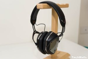 V-MODA Crossfade Wireless Over-Ear Headphones Review