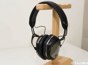 V-MODA Crossfade Wireless Over-Ear Headphones Review