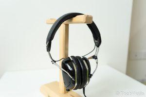 V-MODA Crossfade M-100 Over-Ear Headphones Review