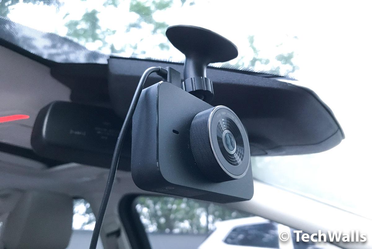 Xiaomi Yi Dash Cam Review The Best Budget Dashboard Camera