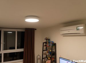 Xiaomi Yeelight Smart LED Ceiling Light Review – I Didn't Like It Until Now