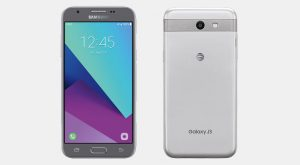 Mid-Range Performance for an Entry-Level Price: Samsung Galaxy J3 (2017)