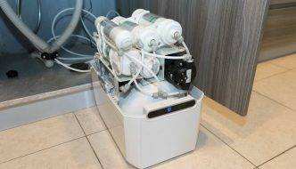 A.O. Smith AR75-A-S-2 RO Water Purifier Review – Clean Water or Pure Scam?