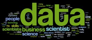 Data Scientists' Everyday Lives